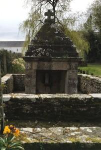 Fontaine Portivy
